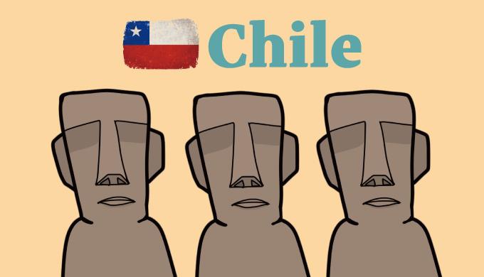 チリの画像
