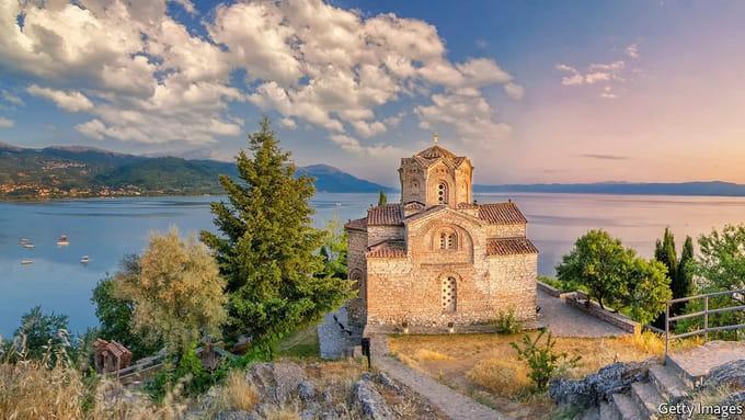 マケドニアの写真