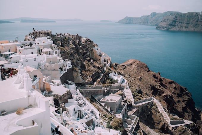 ギリシャの写真