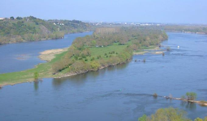 ロワール川の画像