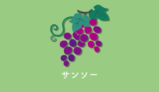 影の立役者、サンソー|品種の特徴とおすすめワイン