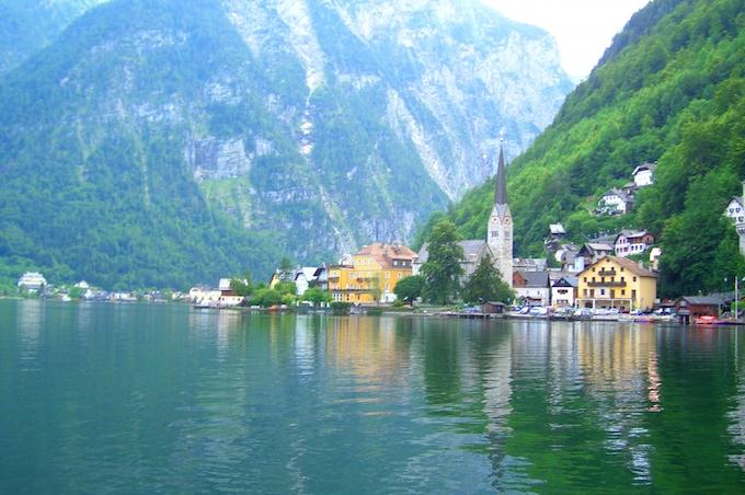 オーストリアの写真