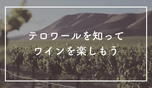 ソムリエが教える、ワインをより楽しむために欠かせない「テロワール」の意味と解釈